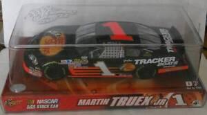 2007 MARTIN TRUEX JR #1 BASS PRO SHOPS 1:24