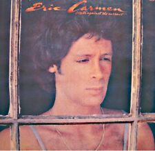 ++ERIC CARMEN boats against the current LP 1977 ARISTA marathon man VG++