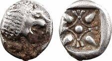 Ionie, Milet, obole, 1/12e statère, VIe-Ve s. av JC - 3