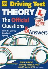 Driving and The Highway Code Books