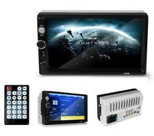 "Isako 7010B 7"" Bluetooth, MP5 Player, Car Audio Stereo, Touch Screen With Remote"
