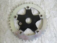 38  TUF-NECK SILVER SPROCKET REDLINE SPIDER BMX CRUISER FREESTYLE RACING PRO