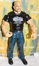 WWE A Train Ruthless Aggression Ring Rage Action Figure Series 8.5 Tensai Albert