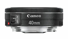 Standard Camera Lenses for Canon 40mm Focal
