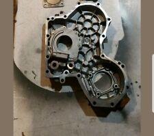 Thermo King TK486V Yanmar Diesel Engine Closure Oil Pump Gear Case