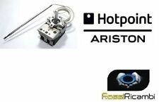 ARISTON INDESIT TERMOSTATO ELETTRICO FORNO STATICO 0°/250° ORIGINALE C00082365