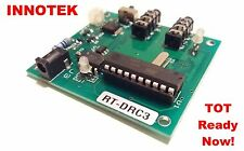 INNOTEK RT-DRC3 TOT Duplex Repeater Controller Module For Kenwood Radio DIY