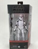 The Black Series Action Figure - Clone Trooper - Star Wars SAME DAY SHIPPING
