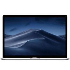 Apple Macbook Pro 15 Intel Core i7 16GB 256GB SSD Silver...