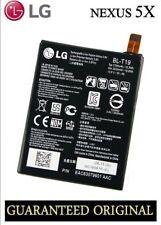 ORIGINAL ERSATZ AKKU LG NEXUS 5X BATTERY LG H790 H791 H798 BL-T19 BATTERIE