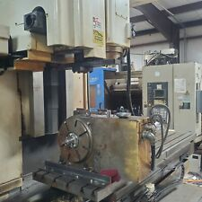 New Listingkitamura Mycenter 7x Cnc Mill With 60 X And 4th Axis