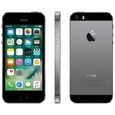 Apple iPhone 5S Grey Faulty (Apple ID Lock) - Spare Parts
