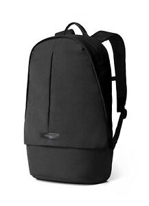 Bellroy Classic Backpack Plus (22 litres Capacity) Previous Edition, Black, 2019