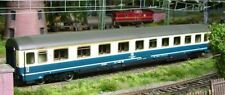 C-7 Excellent Graded Plastic HO Scale Model Train Carriages