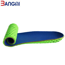 3ANGNI Breathable Deodorization Sport insoles Height Increase Insole Free Size