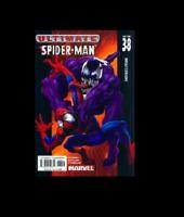 ULTIMATE SPIDER-MAN # 38  ULTIMATE VENOM NM gemini shipping