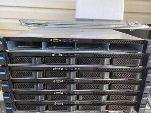 Inspur NF5180M4 Xeon E5-2620 v3 16gb DDR4  Server 6tb As Hp G9 Dell R630 gaming