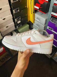 Nike Dunk Low Crimson Bliss Tropical Twist GS | 4.5UK (5Y US)
