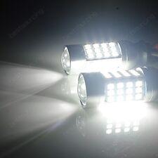 2x Weiß PW24W PWY24W SAMSUNG LED Birnen 40W Tagfahrlicht Nebelscheinwerfer Licht
