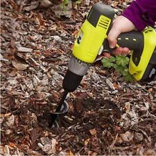 Magic Plant Pro Spiral Planting & Grass Auger
