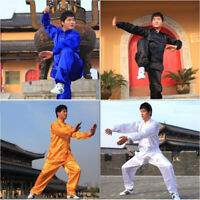 Chinese Wing Chun Kung Fu Martial Art Suit Tai Chi Uniform Bruce Lee Costume Kid