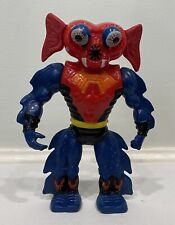 1985 He-Man Masters of the Universe Mantenna Action Figure Mattel