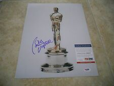 Billy Crystal Oscar Statue Signed Autographed 11x14 Promo Photo PSA Certified