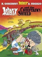 Asterix and the Chieftain's Shield, Rene Goscinny, Albert Uderzo, New
