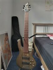 ESP LTD B206SM 6 String Bass Guitar