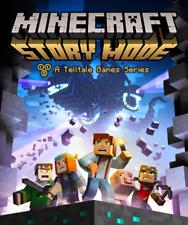Minecraft Story Mode - PC / DLC für Steam