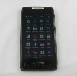 Motorola XT912 Droid RAZR Verizon Smartphone  GOOD