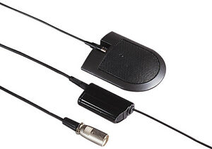 EAGLE G185BA - Boundary Microphone 1000 Ohm *** NEW ***