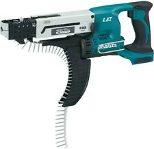Makita XRF02 18V LXT Lithium-Ion Cordless Autofeed Screwdriver (Tool Only)