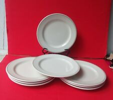 """Vintage  """"new"""" 9 1/2 in sterling vitrified china commonwealth of pennsylvania"""