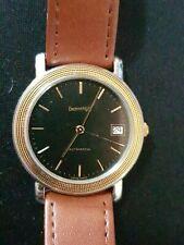 Eberhard & Co. Winner Stahl / Gold Automatik Herrenuhr Ref. 42012/A