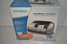 Dymo Labelwriter Twin Turbo Model 93085 Nd21