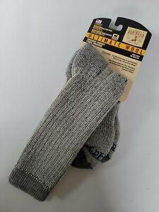 Red Head Brand Co. Ultimate Wool Socks    Men's Women's Mid Calf USA made!