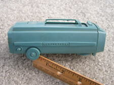 Miniature Electrolux canister vacuum cleaner bank vintage Nr 1960s?