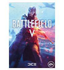 Battlefield V 5 PC Origin Key Global