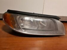 RIGHT Phare Front Volvo v70 DIII 2012(31214354); For left side traffic(UK)