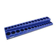 ABN | Magnetic Socket Organizer Tray – Socket Holder Magnetic Tool Organizer