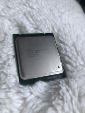 Intel Xeon E5-1620 - 3.60GHz Processor / SR0LC / 4 Cores / 8 Threads / LGA2011