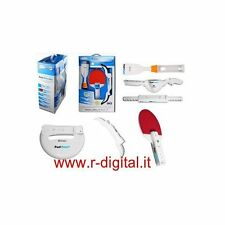 KIT XTREME NINTENDO WII SPORT ACCESSORI ARCO REMO PING PONG MOTO SCI Frisbee
