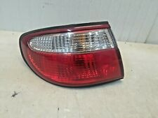 MAZDA MILLENIA 1999 2000 LEFT DRIVER SIDE TAILLIGHT 220-61882 OEM