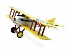 "Build Model WWI 1.48 SKY PILOT: SPAD S.VII -   ""NO GLUE REQUIRED"""