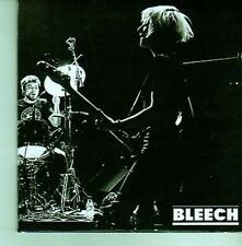 (CX731) Bleech, Adrenalin Junkie - DJ CD
