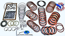 Toyota A750E Transmission Kit High Performance 4Runner,FJ Cruiser,Tacoma,Tundra