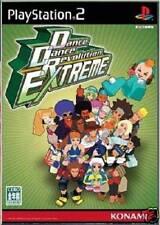 Dance Dance Revolution EXTREME PS2 Import Japan