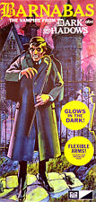MPC Barnabas Collins The Vampire from Dark Shadows TV Show model kit 1/8