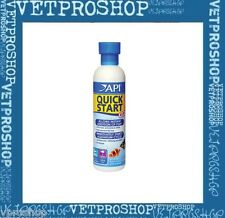 API Quick Start 473ml - instant & immediately starts the natural aquarium cycle